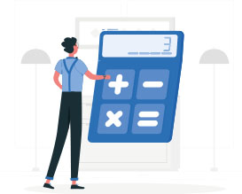 Кредитный калькулятор онлайн для расчета выплат