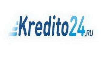 Kredito24 выдает деньги круглосуточно 24 часа в сутки