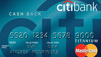 Кредитка Ситибанка для Москвы и СПб с лимитом до 600 000 и периодом без процентов до 60 дней